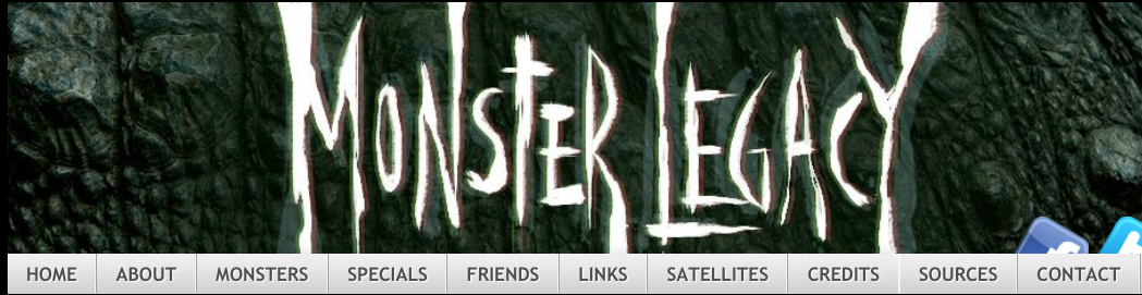 monster legacy blog